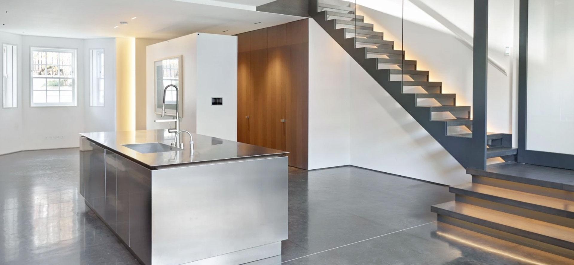 Das Boffi – innovatives Design in Küche und Bad – stylus Köln